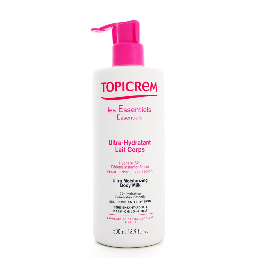 цена Body Creams TOPICREM TO0044 moisturizing cream lotion skin care