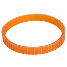 HLZS-1 x оранжевый PU ремень подходит для Makita рубанок 1900B