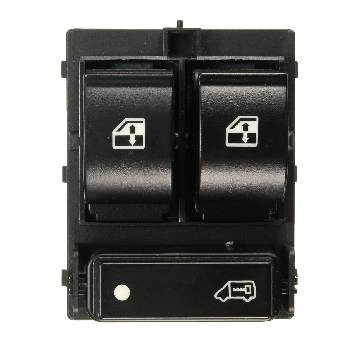 Master Power Window Control Switch Button 735421419 For Fiat Doblo III <font><b>2010</b></font> 2011 2012 2013 2014 For Peugeot Boxer II image