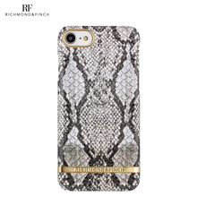 Защитный чехол Richmond&Finch Python для iPhone 7 reptile