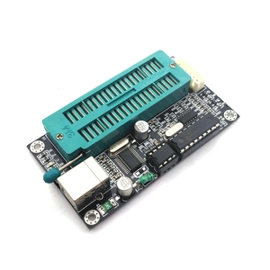 Image 3 - 1SET PIC Microcontroller USB Automatic Programming Programmer K150 + ICSP Cable