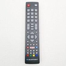 Ban Đầu Điều Khiển Từ Xa Cho Blaupunkt LCD LED Smart TV 32/138M 40/133Z WB 5B2 FGKU LCD Với Netflix youtobe
