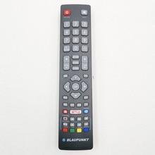 Original รีโมทคอนโทรลสำหรับ BLAUPUNKT LCD LED Smart TV 32/138M 40/133Z WB 5B2 FGKU LCD TV Netflix youtobe