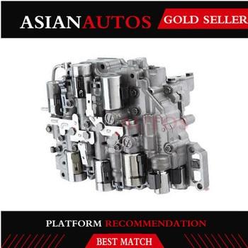 TF-80SC AF40 AWF21 TF80-SC AF40-6 TF-80SC AF40 AF40-TF80SC Transmission Solenoid Valve Body for Valve Sonnax Updates, Dynoed