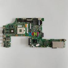 FRU:04X1491 48.4QE19.031 11222-3 w 5400M/1GB for Lenovo ThinkPad T530 T530i NoteBook PC Laptop Motherboard Mainboard p0c37098 48 4qe06 031 fru 04y1860 for lenovo t530 t530i laptop motherboard hm77 ddr3 nvidia nvs 5400m