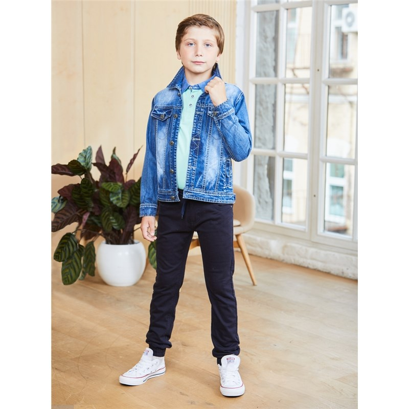 Фото - Jackets & Coats Sweet Berry Denim jacket for boys children clothing kid clothes children jeans outfits for girls cartoon clothing sets for kids denim jackets