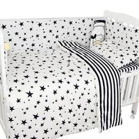 3PCS Blanket For Baby Bedding Baby Bed Sheet Quilt Cover Pillowcase Condition Blanket Jacquard Comforter Bed Cover Bedding Room