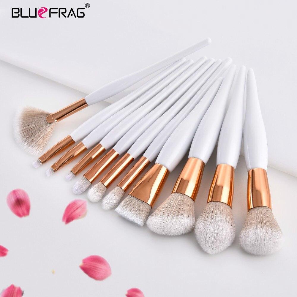 Makeup Brushes Set Tools Professional Eye Shadow Eyebrow Lip Powder Foundation Make Up Brush Comestic Pencil Brush 4/8 /11pcs