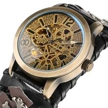 automatique Bronze montre montres