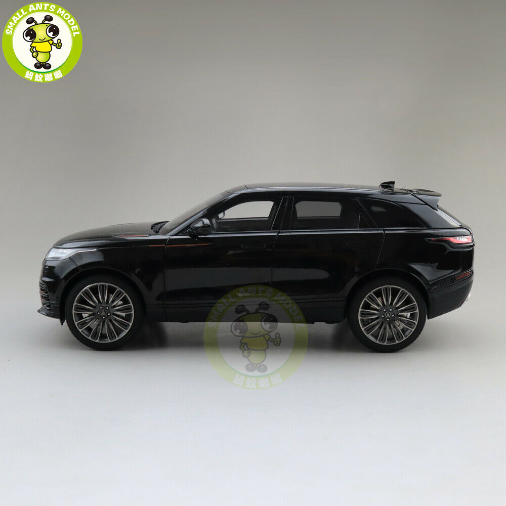 Image 4 - 1/18 LCD Velar Suv Car Diecast Metal SUV CAR MODEL Toys kids children Boy Girl gifts hobby collection-in Diecasts & Toy Vehicles from Toys & Hobbies