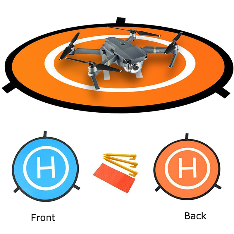 portable-foldable-landing-pad-75cm-for-font-b-dji-b-font-mavic-air-pro-phantom-4-pro-font-b-drone-b-font-accessories-for-font-b-dji-b-font-mavic-pro-platinum