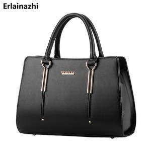 6febdc1cafce Erlainazhi Women s Handbag Designer Shoulder Bags For 2018