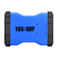 Tcs Cdp Pro Obd2 2015.R3 Scanner Diagnostic Tool For Cars And Trucks
