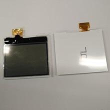 100 adet/grup OEM Nokia 1202 için LCD ekran paneli monitör dokunmatik Nokia Asha 1202 için N1202 LCD ekran değiştirme parçaları + aracı