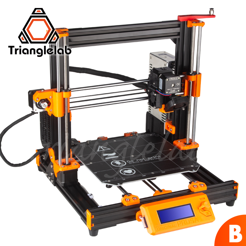 trianglelab Cloned Prusa I3 MK3S Bear full kit (exclude