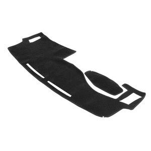 Image 2 - Dashboard Cover Dashmat Sun Shade Dash Board Carpet Dash Mat For Infiniti FX35 FX45 FX50 2003 2004 2005 2006 2007 2008