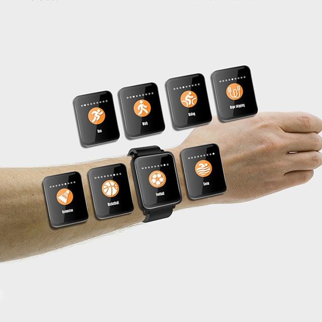 Smartwatch COLMI M28 IP68 3
