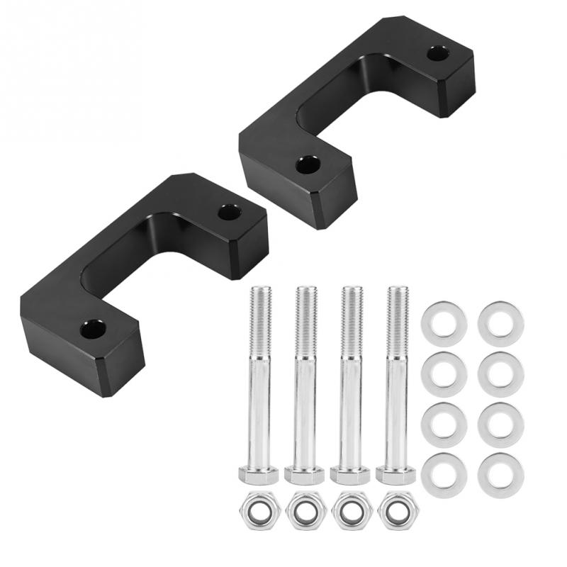 Auto Front Coil Lente Spacer Leveling Lift Kit Voor Chevy Silverado Tahoe Suburban Avalanche Voor Gmc Sierra Yukon 2007- 2018