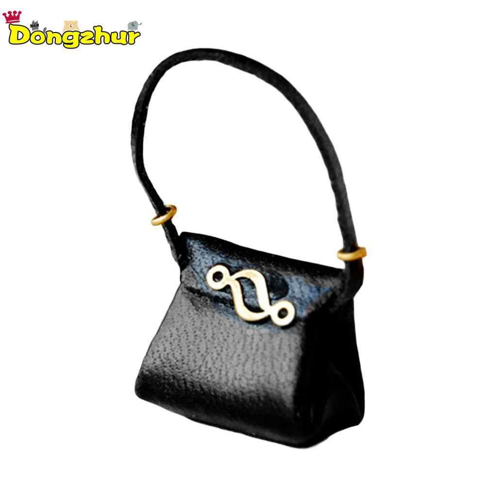 31b273440f05 Handbag Casual Shoulder Bag Modern Messenger Bag Doll Dollhouse Accessories  Girls Gift WWP0770