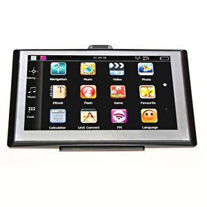 HD Touch Screen Car Radio GPS