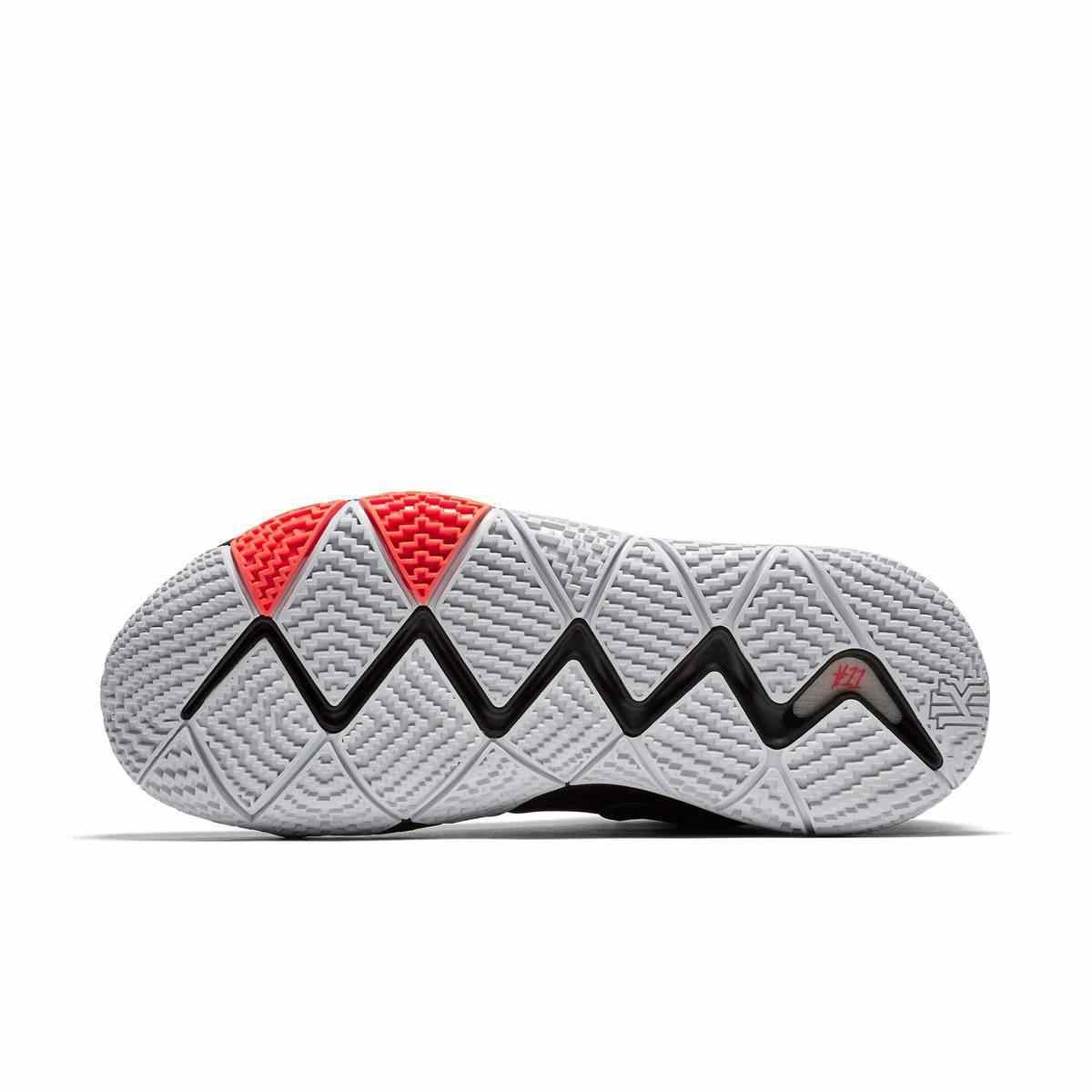 2d1df289cbf4 ... Nike New Arrival Kyrie 4 Ep Original Men Basketball Shoes Hiking Sport  Outdoor Sneakers  943807 ...