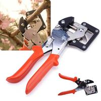 Removable Pruner Garden Fruit Tree Bonsai Professional Grafting Pruning Shears Scissor Pruner Durability Grafting Cutting Tool