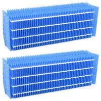 HV FY5 wymienny filtr nawilżania (2 sztuki) przedmiot kompatybilny z nawilżaczem parowym w Nawilżacze powietrza od AGD na