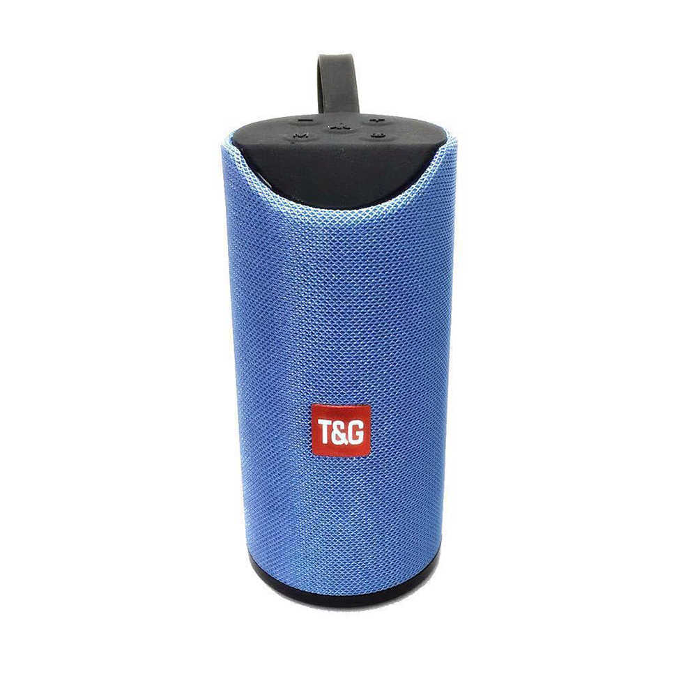 TG113 Bluetooth Speakers Portable Outdoor BT Speaker Wireless Mini Stereo  Bass Sound Subwoofer TF Card And USB Disk Loudspeaker