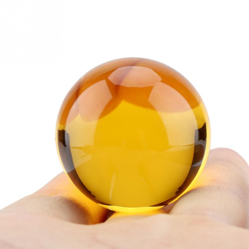 Buy Cheap 60mm 1pcs Amber Natural Crystal Glass Balls Crafts Wooden Base For Diy Women Jewelry Gifts Free Shipping Various Styles Chandelier Crystal