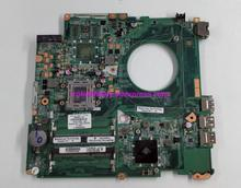 Genuine 809986 001 809986 501 809986 601 UMA A76M A8 7050 Laptop Motherboard Mainboard for HP 17 P Series 17Z P000 NoteBook PC
