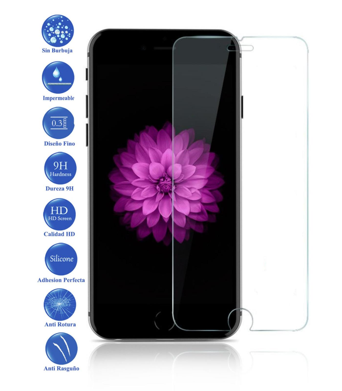 LCD cover screen protector Premium Tempered Glass for Apple IPhone 6 S I6S 4 7