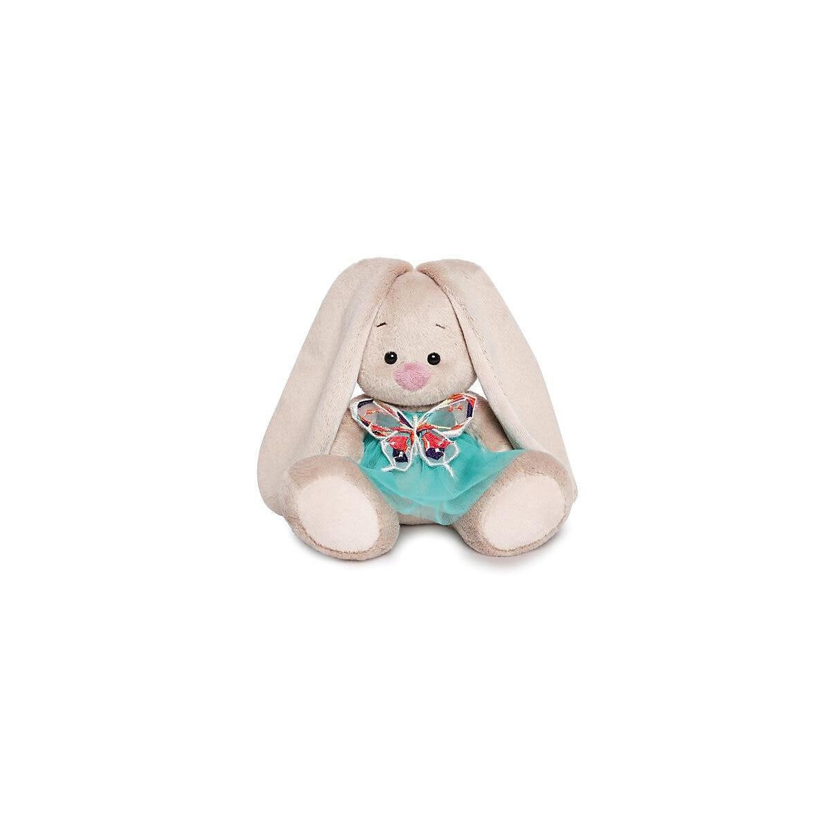 Budi basa recheado & animais de pelúcia 8999605 coelho meninas brinquedo macio amigo animal jogar brinquedos mtpromo