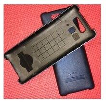 Carcasa frontal original PHIXFTOP para Philips E311, carcasa móvil o central o cubierta de batería para teléfono Xenium CTE311