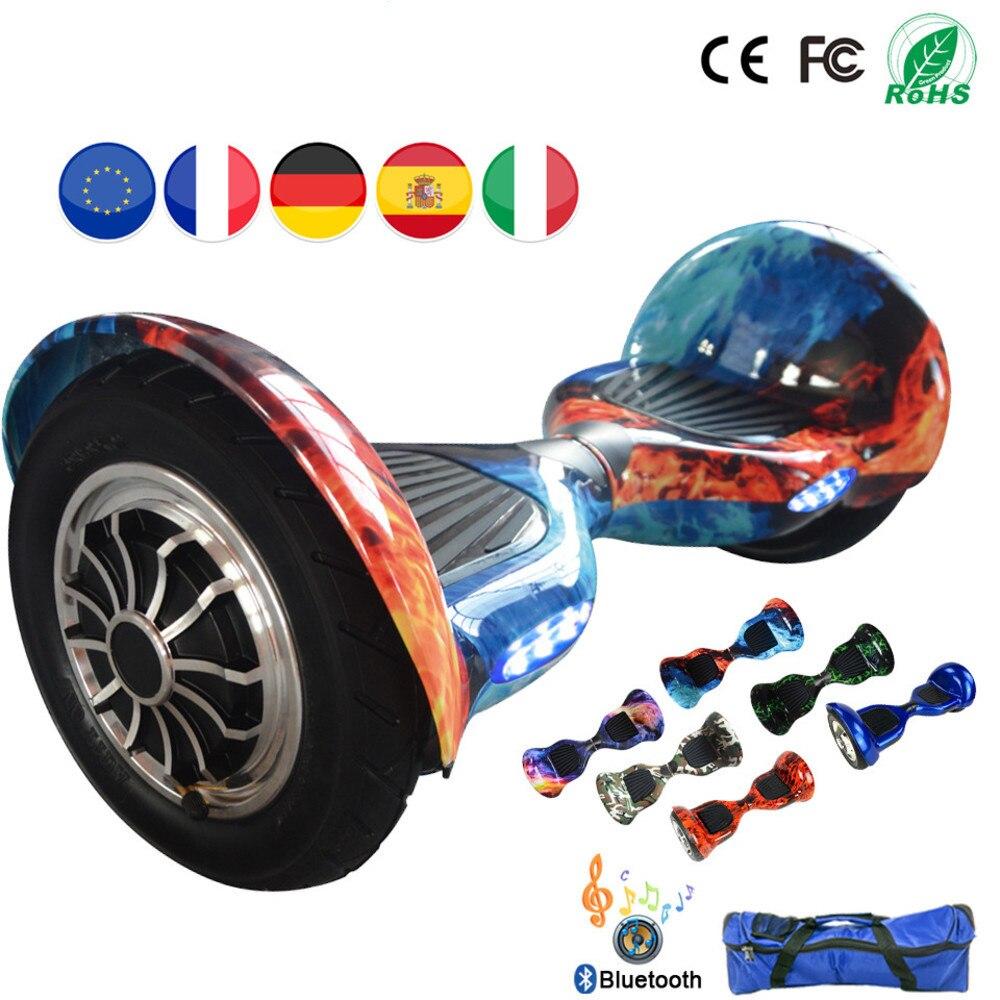 2 roues voiture équilibres Scooter Electrico planche à roulettes électrique Patines Electricos 2 roues Balance planche adulte électrique Scooters