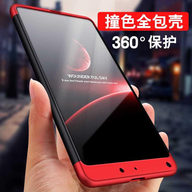 Mokoemi Fashion Lichee Pattern Shock Proof Soft 5 99 For Xiaomi Mi Mix 2 Case For