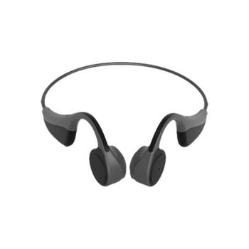 Wireless Bluetooth Headphones 5.0 Bone Conduction Earbud Earphone Bass Stereo Hands-free Outdoor Sport High End Headset With Mic