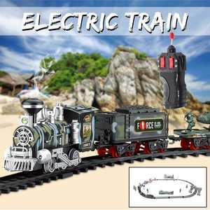 Classic Electric Simulation Ra