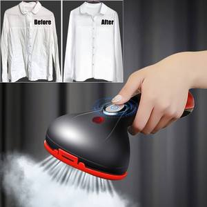 Mini HandHeld Garment Steamer