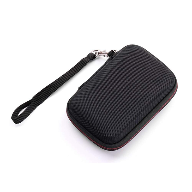 New Carrying Case For Samsung T1 T3 T5 Portable 250GB 500GB 1TB 2TB SSD USB 3.1 External Solid State Drives Storage Travel Bag