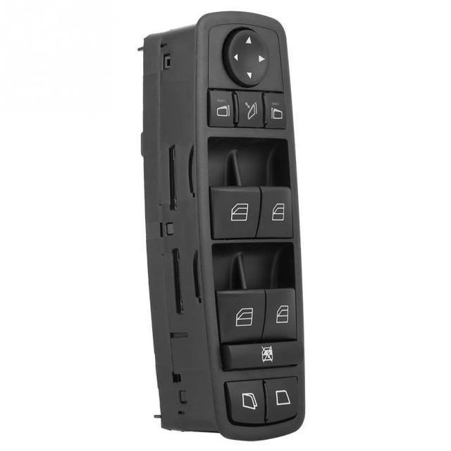 Car Power Master Window Control Fit for Mercedes Benz GL R Class GL350 (2005-2012)