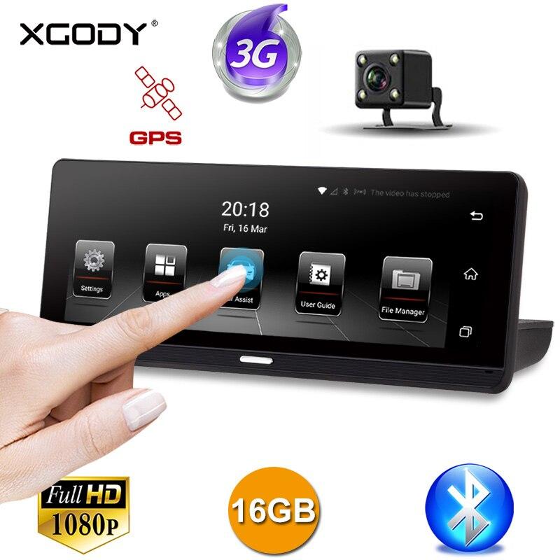 XGODY 3G 8