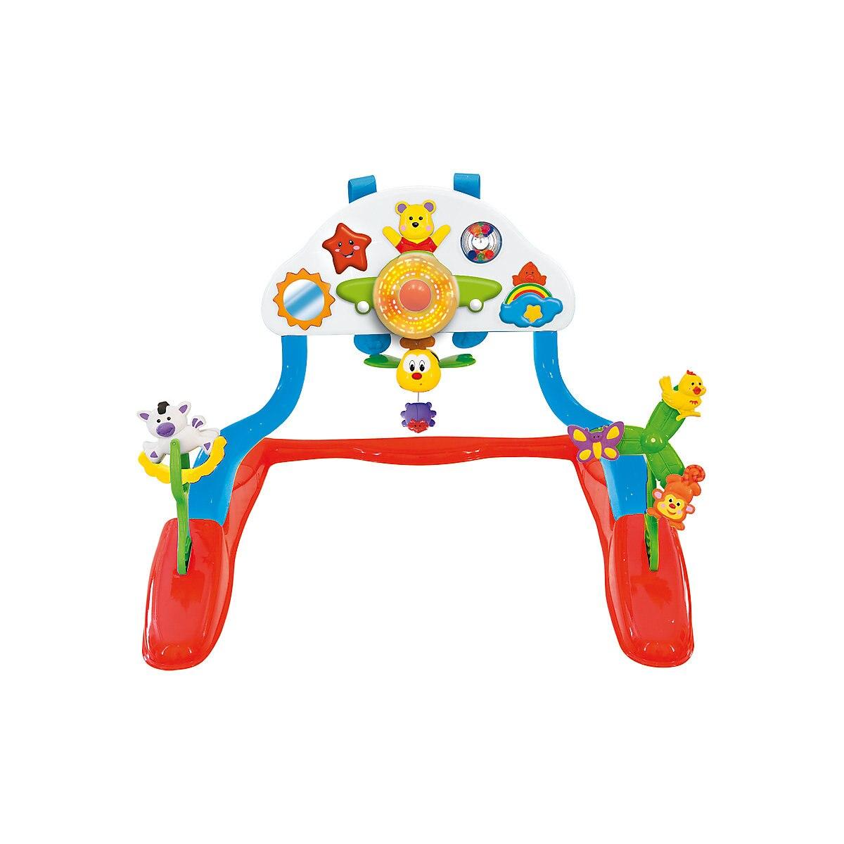KIDDIELAND Basic & Life Skills Toys 7331989 Learning Education bizybord toy games