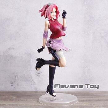 Figura de Sakura Haruno (25cm) Figuras de Naruto Merchandising de Naruto