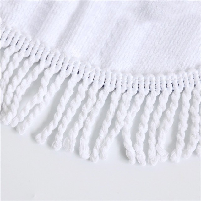 Unicorn Beach Towel and Drawstring Bag