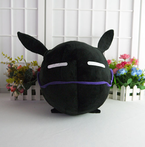 World Trigger figure doll amime World Trigger Replica cosplay plush toy pillow 30cm free shipping