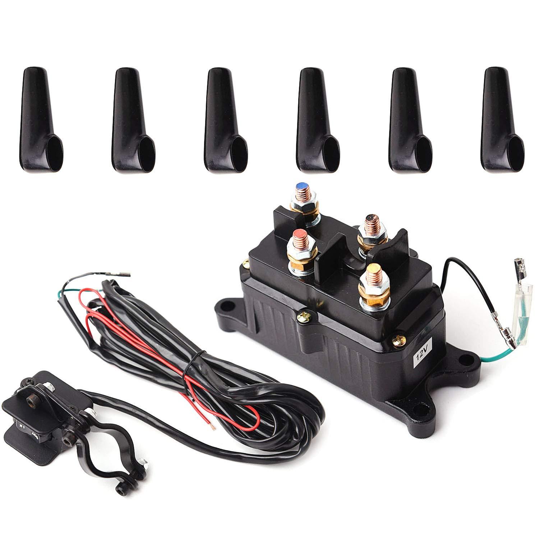 hight resolution of 12v winch switch wiring diagram