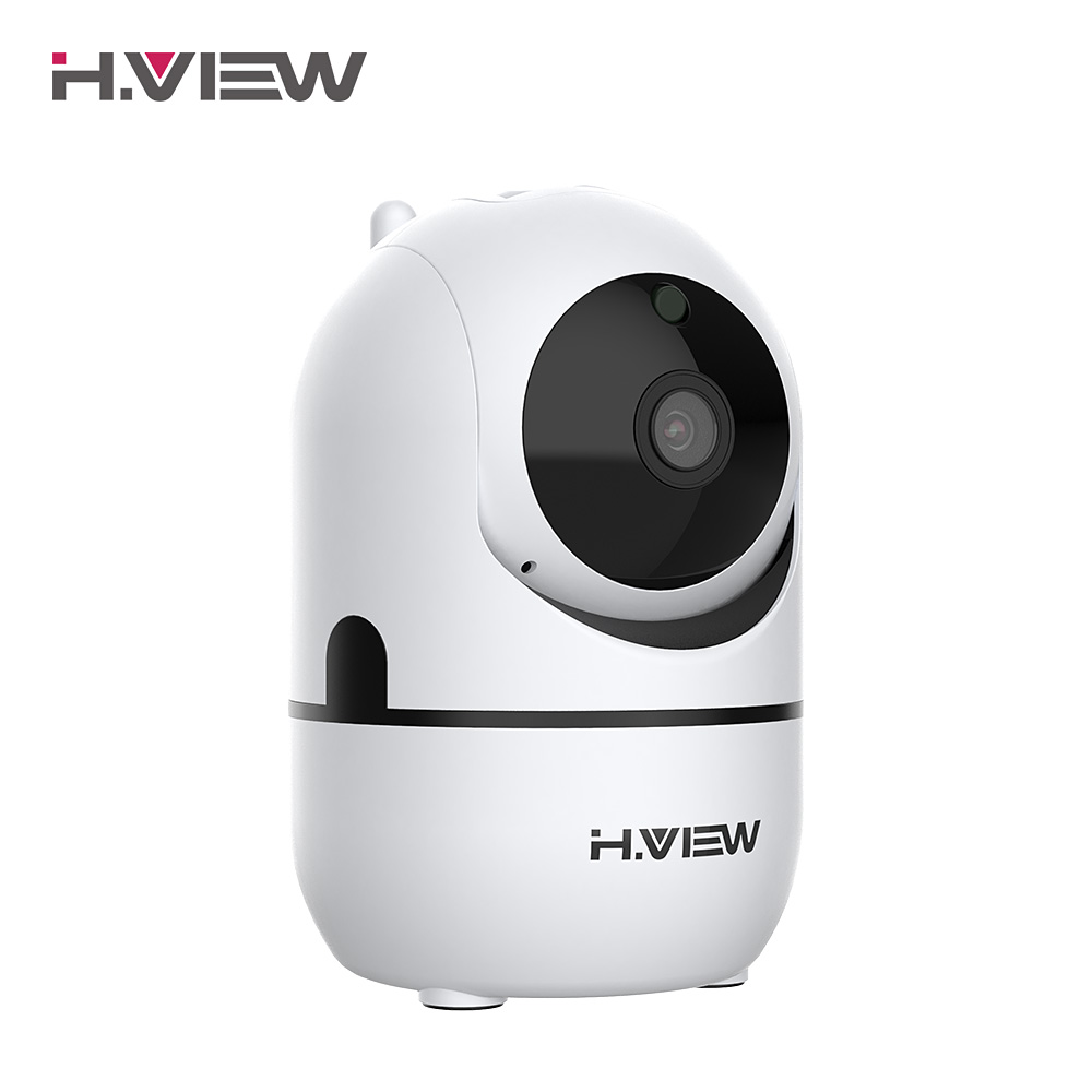 H.VIEW Wifi IP Camera 1080p IP Camera Wifi Cameras 1080p Video Surveillance Cameras 720p 2mp 1mp PTZ Auto Tracking Of Human 2.4G