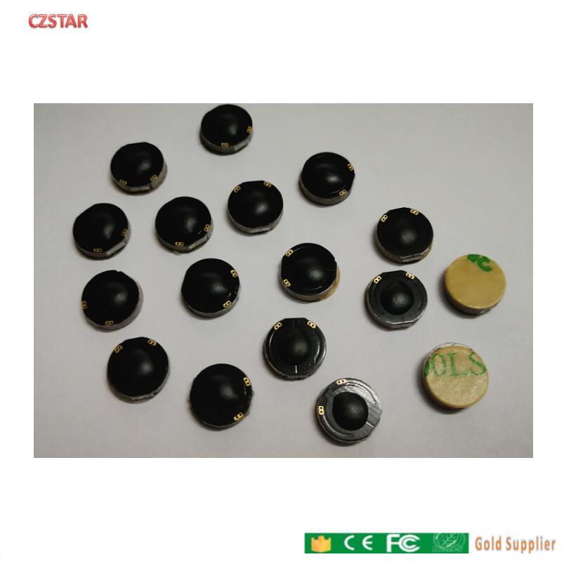 Small size PCB ceramics Heat resistant high temperature RFID UHF anti metal tag for Warehousing mini