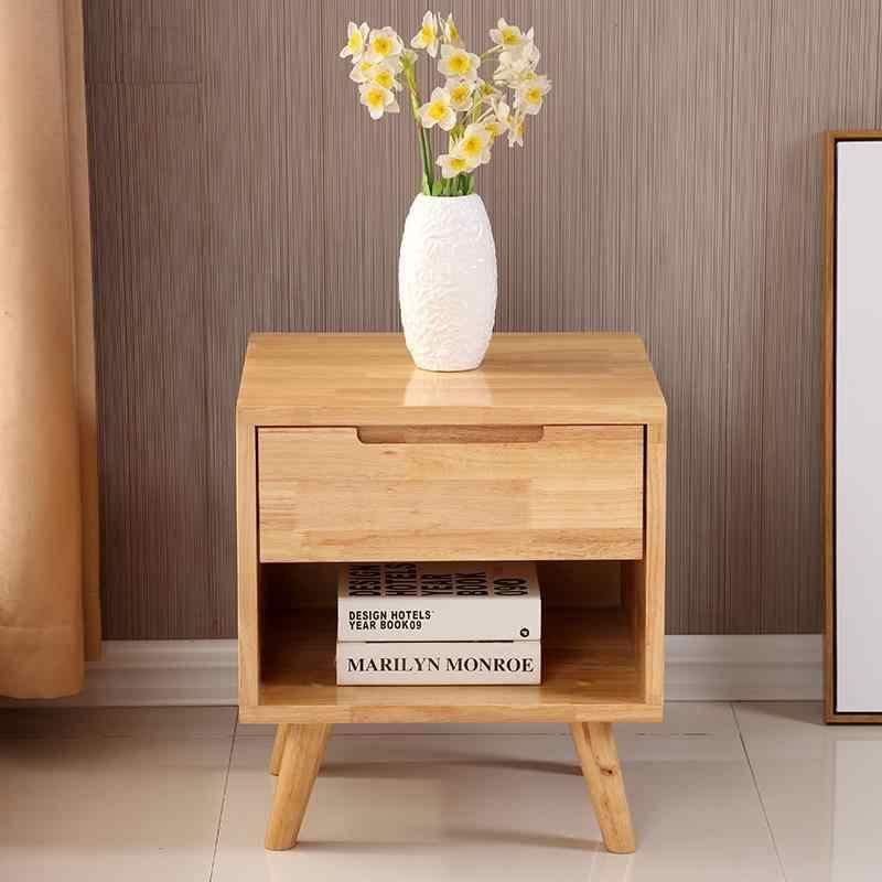 Kayu Chambre ночной стенд корейский скандинавский Европейский Винтажный деревянный Mueble De Dormitorio мебель для спальни шкаф кварто тумбочка