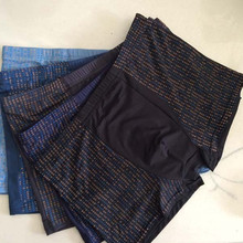 Купить с кэшбэком Free shipping (5 pieces/lot) European orders, oversized men's underwear, hot modal waist men's boxer shorts 3XL,5XL